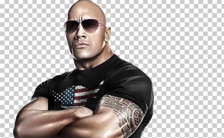 Dwayne Johnson 4K resolution Professional Wrestler Desktop