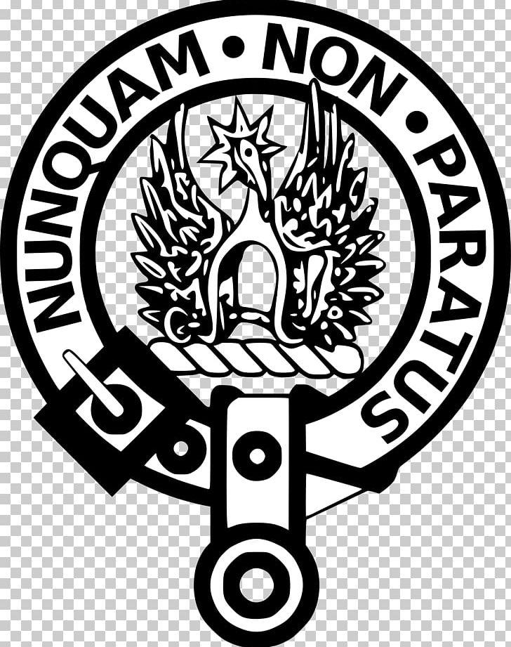 Scotland Clan Donnachaidh Scottish Clan Chief Scottish Crest