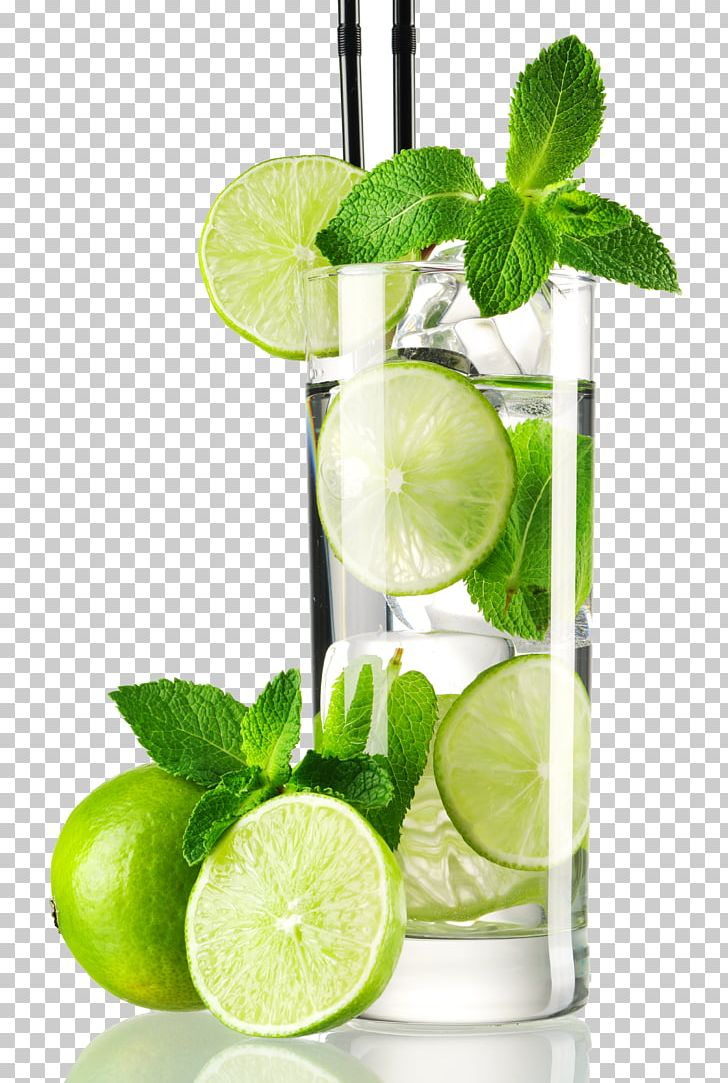 Water Mint Lemon-lime Drink Water Ionizer PNG, Clipart, Citrus, Cocktail, Dining, Food, Fruit Free PNG Download
