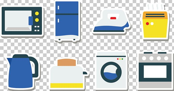 Home Appliance Kitchen Refrigerator Icon Png Clipart