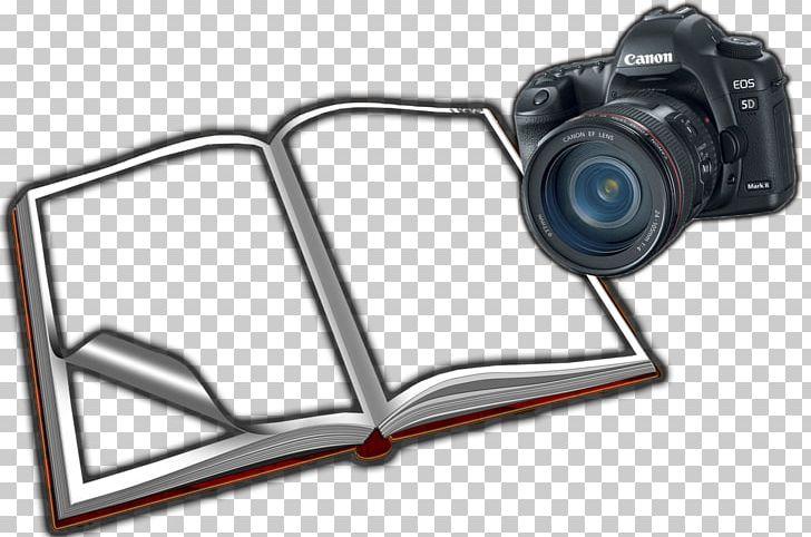 Canon EOS 5D Mark II Camera Lens Sterling Magic Lantern PNG