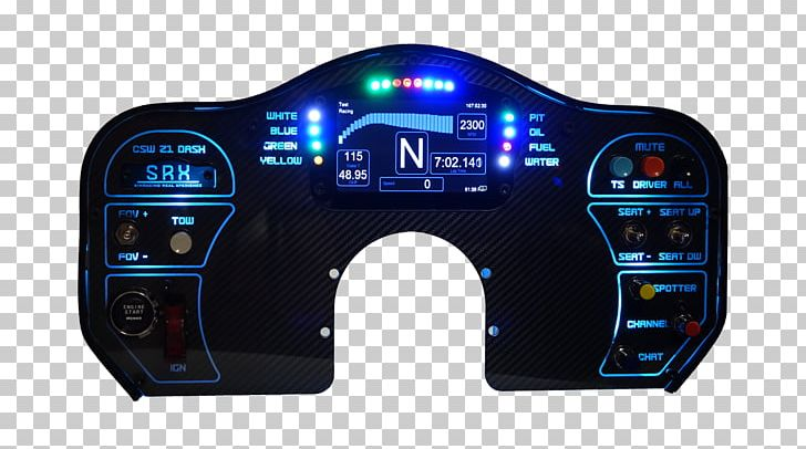 Sim Racing Live For Speed Dashboard Project CARS Simulation PNG