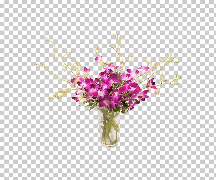 Floral Design Dendrobium Orchids Cut Flowers PNG, Clipart, Artificial Flower, Beauty, Branch, Cut Flowers, Dendrobium Free PNG Download