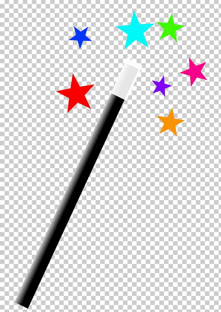волшебная палочка для поздравления это из-за высокого