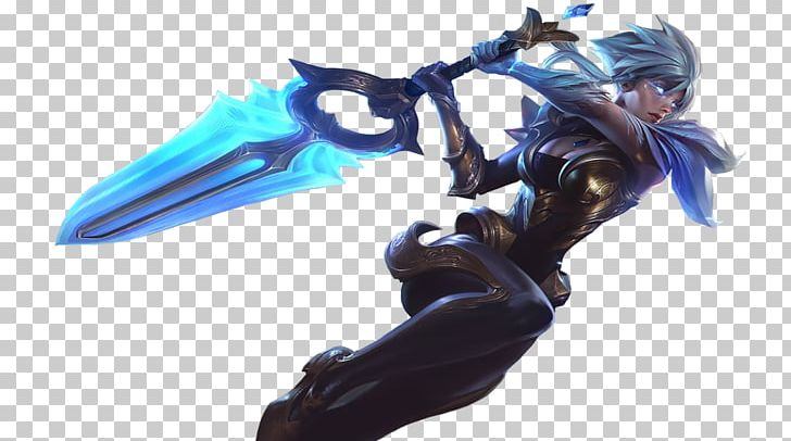 Riven League Of Legends Art YouTube Riot Games PNG, Clipart, Action Figure, Animation, Art, Artist, Combo Free PNG Download