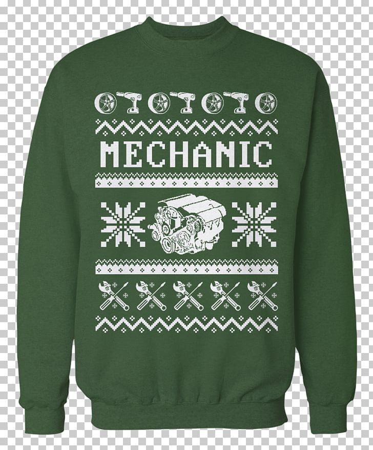 Green Day Christmas Sweater.Christmas Jumper Sweater Christmas Day T Shirt Hoodie Png