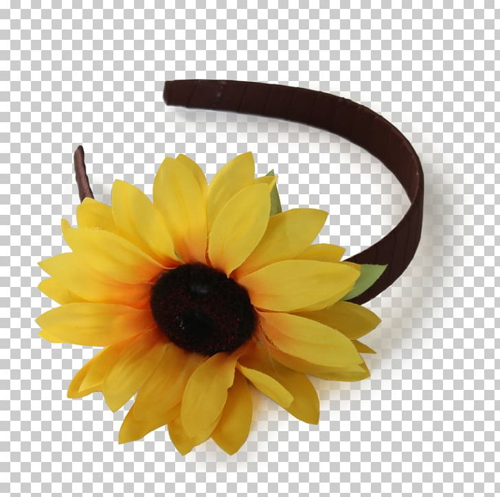 Flower Crown Headband Wreath Petal PNG, Clipart, Boutique, Common Sunflower, Crown, Daisy Family, Floral Design Free PNG Download