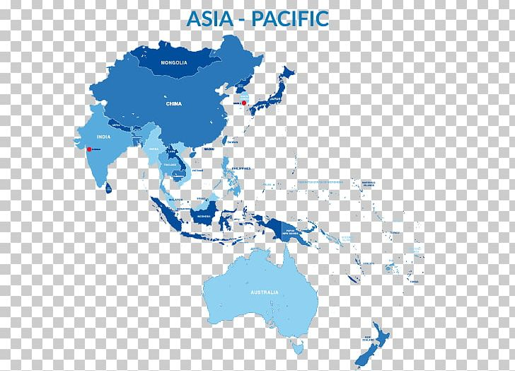 Map Of The Asia Pacific.Asia Pacific Southeast Asia South Asia Map Png Clipart Area Asia
