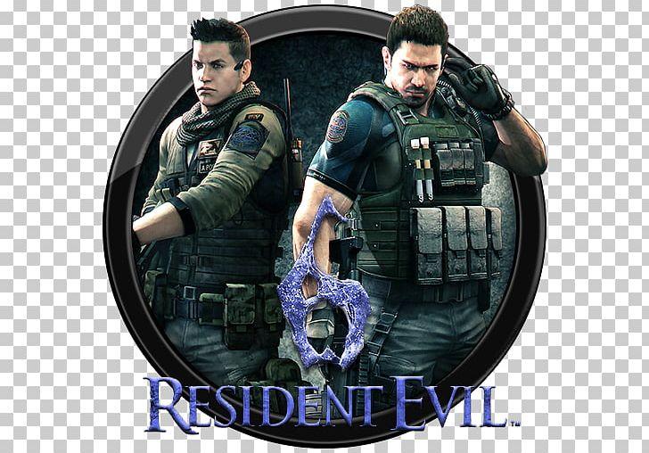Resident Evil 6 Resident Evil 5 Chris Redfield Resident Evil Revelations Png Clipart Action Figure Capcom