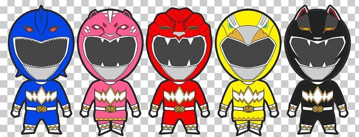 Billy Cranston Kimberly Hart Power Rangers Beast Morphers