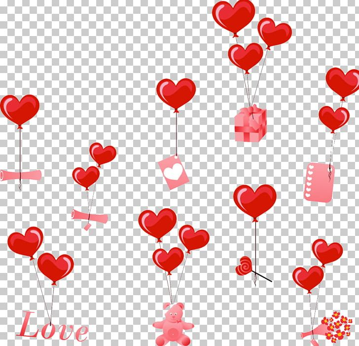 Valentine's Day Heart PNG, Clipart, Balloon, Balloon Cartoon, Balloons, Christmas, Clip Art Free PNG Download
