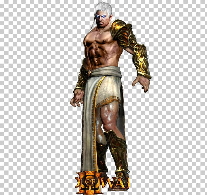 God Of War III Zeus PlayStation 2 PNG, Clipart, Action