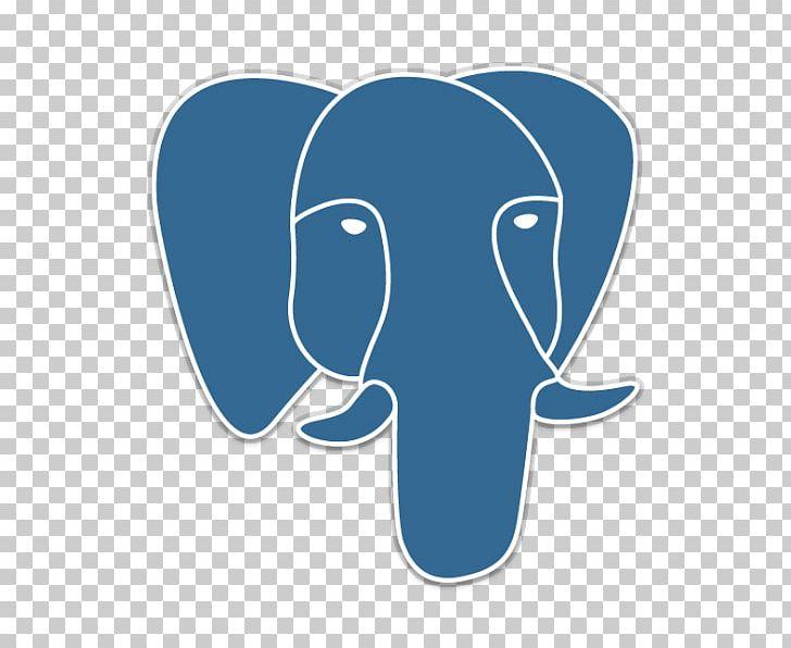 PostgreSQL Database Logo Computer Icons Replication PNG, Clipart, Blue, Computer Icons, Computer Software, Database, Electric Blue Free PNG Download