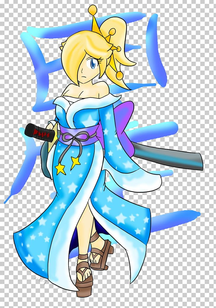 Rosalina Super Mario 64 Mario Bros  Elsa Fan Art PNG