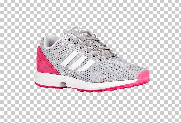Sports Shoes Mens Adidas Originals ZX Flux Skate Shoe PNG