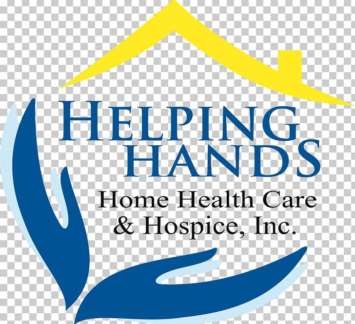 Home Care Service Helping Hands Home Health Care & Hospice PNG, Clipart, Area, Blue, Brand, Disease, Health Free PNG Download