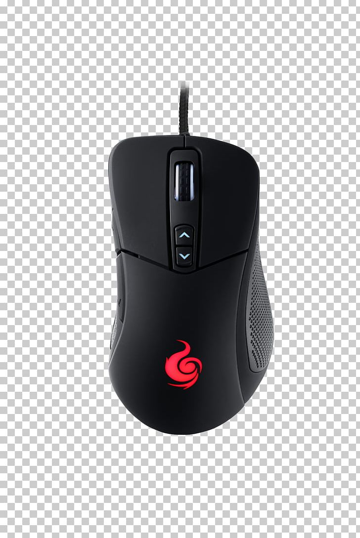 Computer Mouse CM Storm Mouse SGM-4005-KLLW1 Cooler Master Scroll