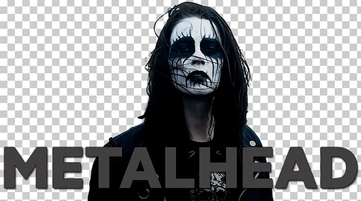 Heavy Metal Subculture Film Corpse Paint Television Png