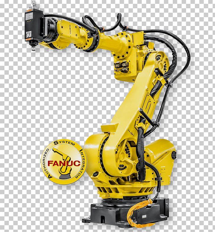 Robotics FANUC Robot Welding Robotic Arm PNG, Clipart, Automation