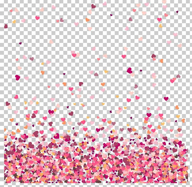 Wedding Invitation Valentine's Day Heart Marriage PNG, Clipart, Bride, Childrens Day, Color, Confetti, Design Free PNG Download