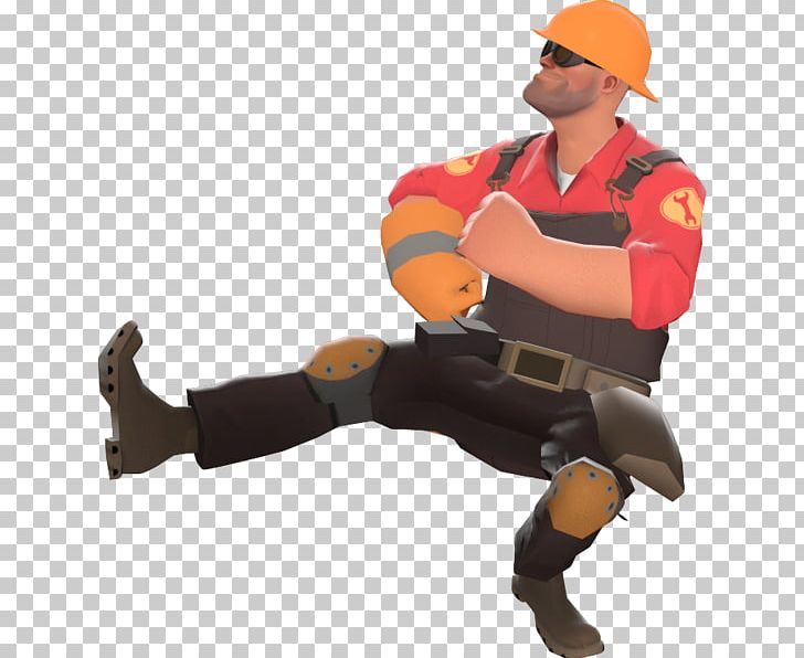 Team Fortress 2 Engineer Dance Art Taunting PNG, Clipart, Angle
