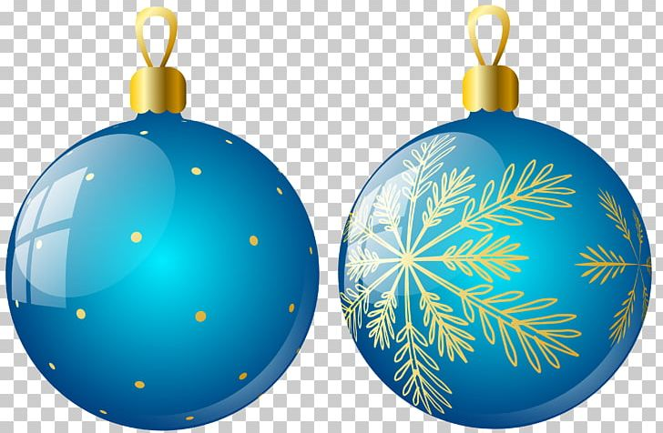 Christmas Ornament Christmas Decoration PNG, Clipart, Ball, Blue, Blue Christmas, Christmas, Christmas Balls Free PNG Download