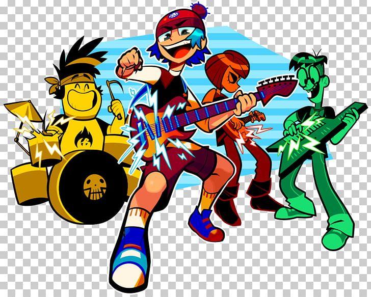 Cartoon Fresh TV Music PNG, Clipart, Art, Cartoon, Character