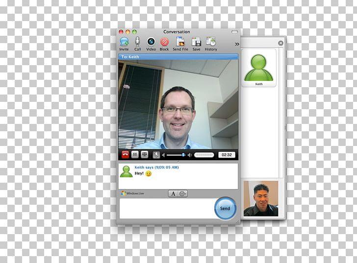9 chat mac messenger os.