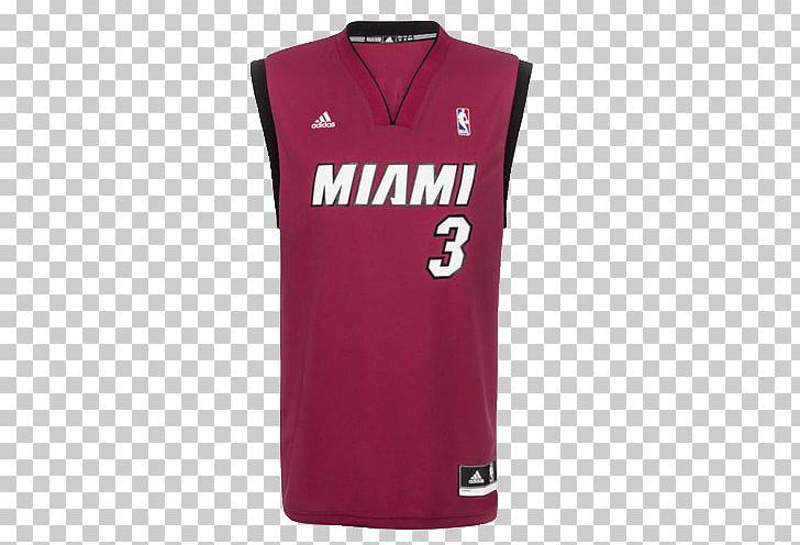 sports shoes b3e4f 02e3b Miami Heat Miami Floridians NBA Jersey Swingman PNG, Clipart ...