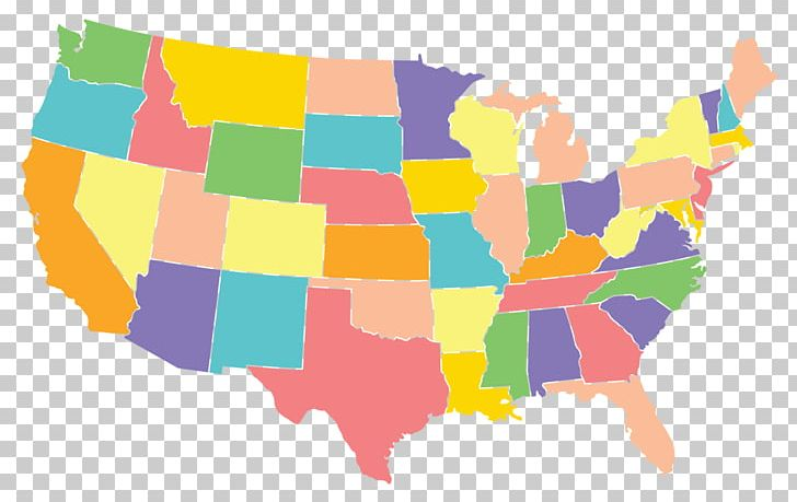 United States World Map U.S. State Name PNG, Clipart, Area ...