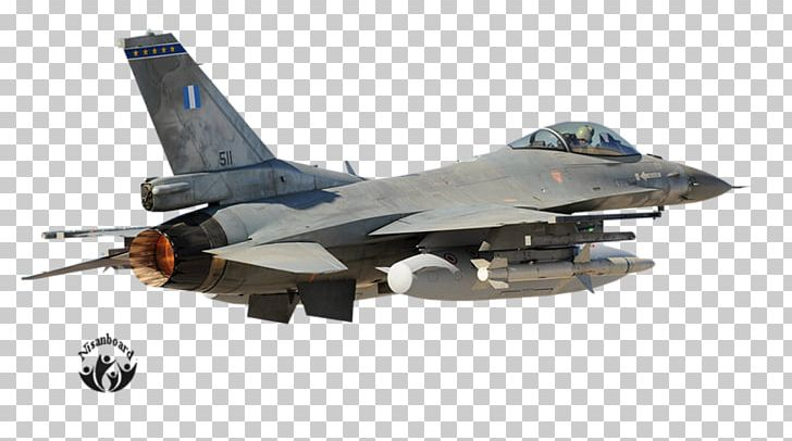 General Dynamics F-16 Fighting Falcon Airplane Desktop