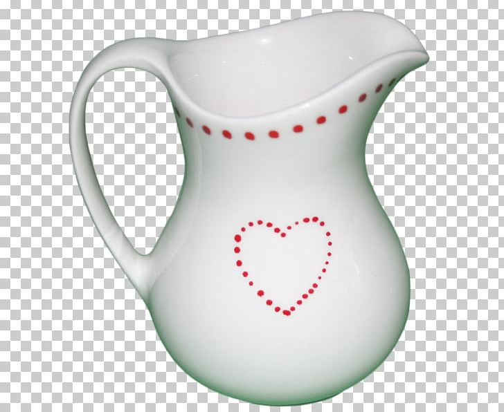 Jug Coffee Cup Mug Pitcher PNG, Clipart, Coffee Cup, Cup, Drinkware, Heart, Jug Free PNG Download