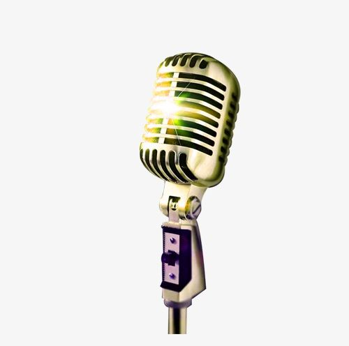 Microphone PNG, Clipart, Microphone, Microphone Clipart, Music, Sing, Sing A Song Free PNG Download