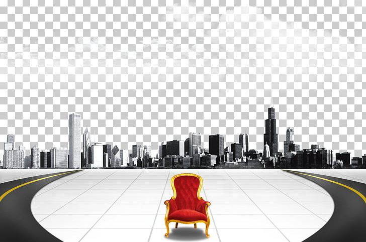 Silhouette PNG, Clipart, Angle, Cartoon, Chair, City, City Silhouette Free PNG Download