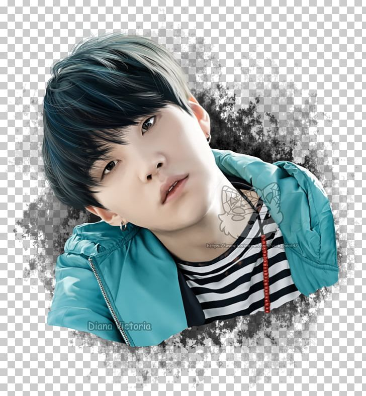Suga 2017 Bts Live Trilogy Episode Iii The Wings Tour Png Clipart