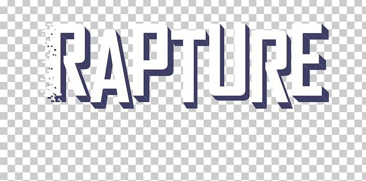 Logo Brand Product Design Font PNG, Clipart, Art, Brand, Line, Logo, Rapture Free PNG Download