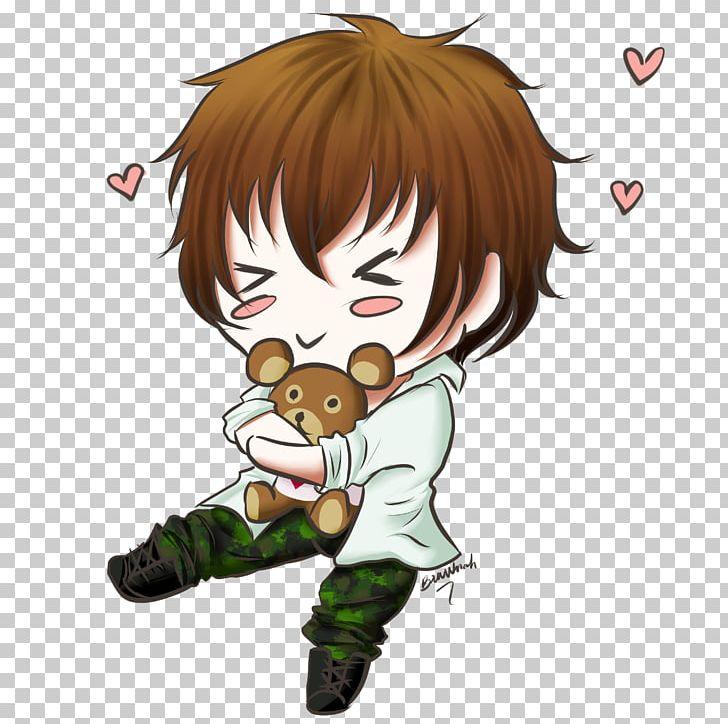 Amour Sucré Chibi Mangaka Png Clipart Anime Art Boy