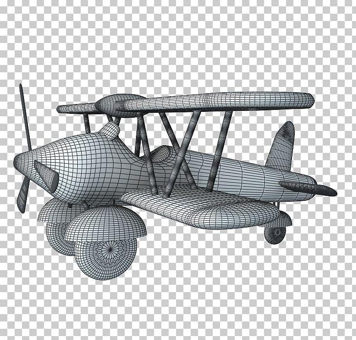 3ds Autodesk 3ds Max Airplane 3D Computer Graphics Wavefront