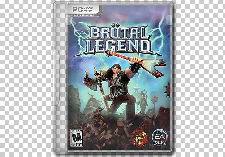 Brütal Legend Xbox 360 Psychonauts Guitar Hero: Warriors Of Rock