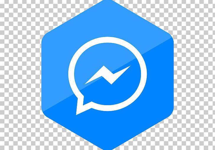 Facebook Messenger Social Media Facebook PNG, Clipart, Angle, Area, Blog, Blue, Brand Free PNG Download