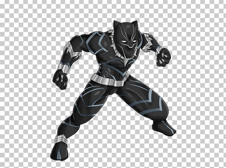 Black Panther Film Desktop Png Clipart 2018 Action Figure