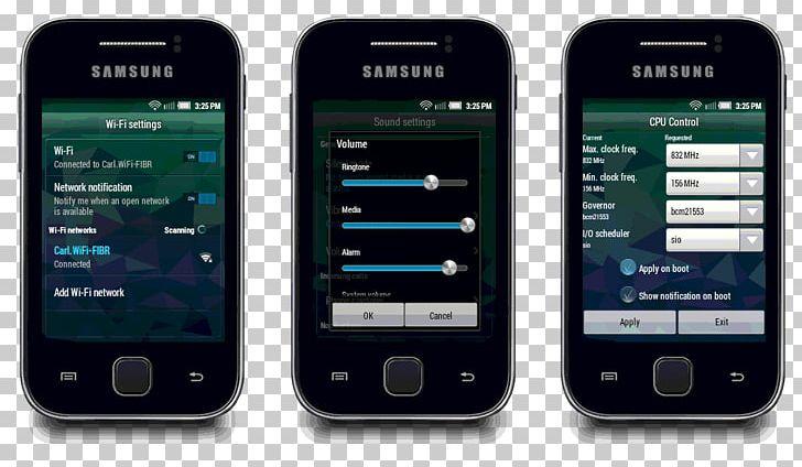 Samsung Galaxy Young Samsung Galaxy Ace ROM XDA Developers