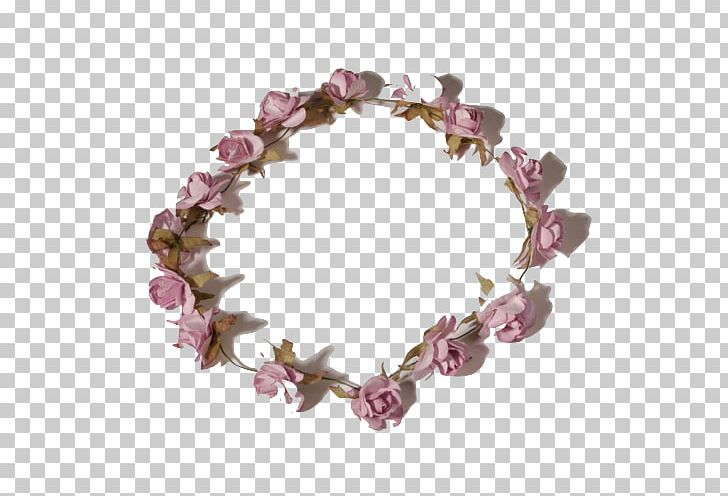Flower Crown Wreath Headband Lei PNG, Clipart, Bracelet, Clothing, Clothing Accessories, Crown, Do It Yourself Free PNG Download