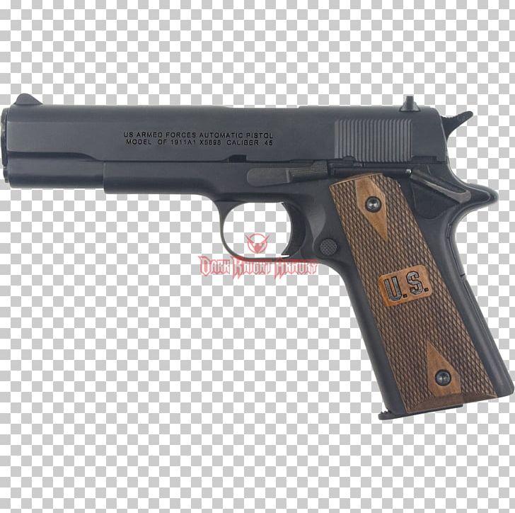 Gun Pistol Firearm Blank Weapon PNG, Clipart, 45 Acp, Air Gun, Airsoft, Airsoft Gun, Blank Free PNG Download
