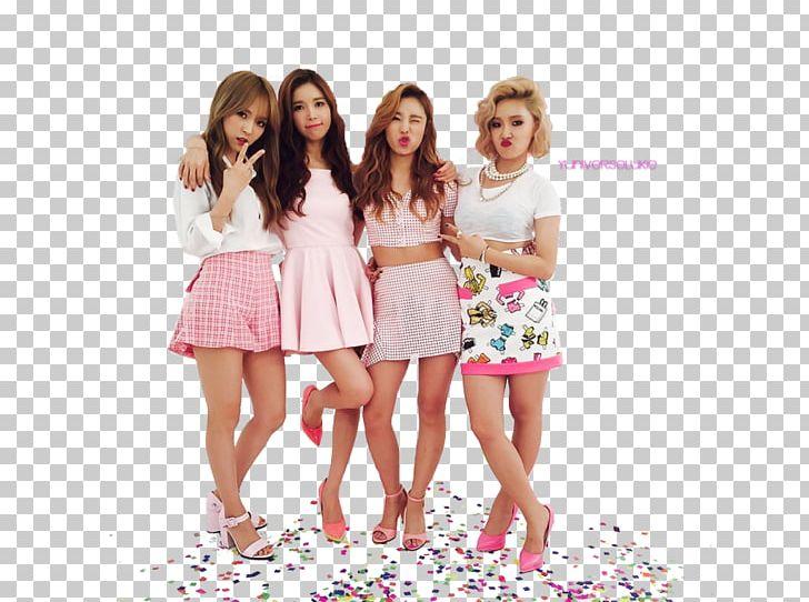 MAMAMOO Innisia Nest OST K-pop Girl Crush Yellow Flower PNG, Clipart