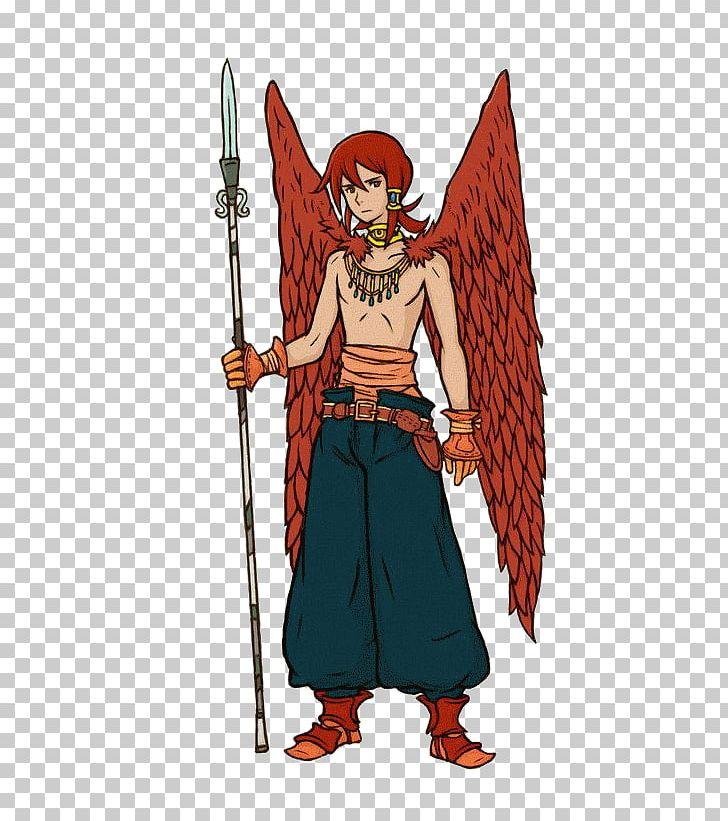 Final Fantasy XII: Revenant Wings Final Fantasy Tactics Final Fantasy IX PNG, Clipart, Angel, Cartoon, Costume, Costume Design, Demon Free PNG Download
