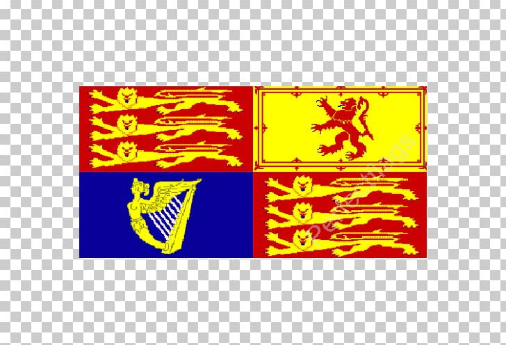 England Royal Standard Of The United Kingdom Royal Banner Of Scotland Flag Of The United Kingdom PNG, Clipart, Area, Banner, British Royal Family, Flag, Flag Of The United Kingdom Free PNG Download