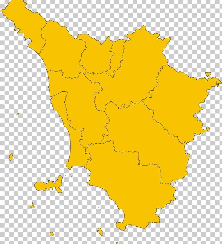 Tuscany Regions Of Italy Map Basilicata PNG, Clipart, Area ...
