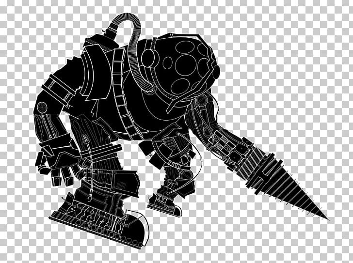 Big Daddy Bioshock 2 Png Clipart 3d Modeling Angle Art
