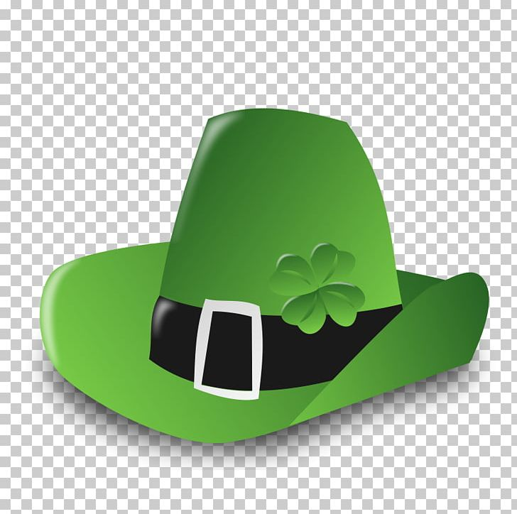 Ireland Saint Patricks Day March 17 PNG, Clipart, Background Green, Cap, Christmas Hat, Clothing, Gradu Free PNG Download